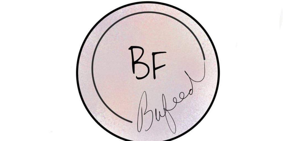 logo študentskej firmy bufeed