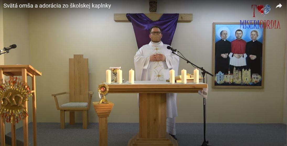 sv.omša